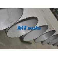 China ASTM A312 TP304L / 1.4306 Stainless Steel Seamless Pipe , Oil Industry round steel tubing on sale