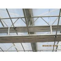 Quality Compact Structure Greenhouse Shading Systems Eco Friendly Materials Shading Net for sale