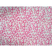 China 2015 Hot Sell Micro Mink 100% Polyester Fabric for Baby Blankets,Warp Knitting Fabric on sale