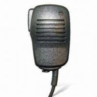 Buy cheap Shoulder Type Speaker/Microphone with Omni-directional Directivity product