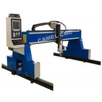 Quality High speed CAMEL 2060  metal sheet cnc plasma cutting machine / low cost Metal cutting machine for sale