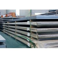 Quality 3MM Stainless Steel Plates 254 SMO / DIN 1.4547 Heat Resistant for sale