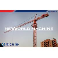 Quality TC7030 Construction Tower Crane ISO9001 & CE Approved Building Cranes for sale