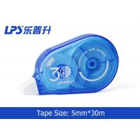 Buy cheap Original Correction Tape For Students Colorful Correction Roller Tape Large Capacity 30M product