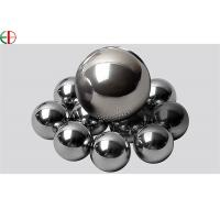 Quality Investment Cast 9mm 304 Stainless Steel Alloy Ball In Round Shape for sale