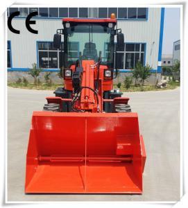 Quality multifunction articulated boom loader TL1500 skid steer loaders for sale for sale