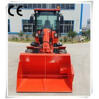 Quality multifunction articulated boom loader TL1500 with CE certificate for sale