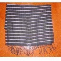 Quality Scarf, Made of 100% Viscose for sale