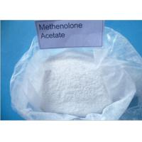 Synthetic Anabolic Steroids Bodybuilding Methenolone Acetate in oral oil cas:434-05-9