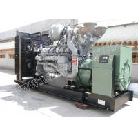Quality 1000KW / 1250KVA Perkins Diesel Generator 3Phase 50HZ Open Type for sale