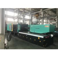 Quality Plastic Variable Pump Injection Molding Machine 400 Ton With Double Cylinder And Hydraulic System for sale