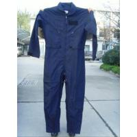 China Navy Blue Flight Coverall on sale