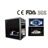 Quality Precise 3D Glass Engraving Machine for sale