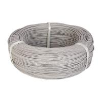 Quality Tinned Stranded Silicone Rubber Insulated Wire -60℃ To 180℃ Working Temp for sale