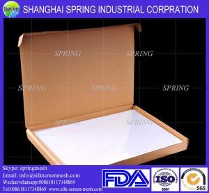 A3+/A3/A4 PET OHP OverHead Projection Plastic Inkjet Film for Inkjet Printing/Inkjet Film