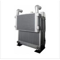 Quality Aluminum Car Intercoolers , High Performance Plate Fin Heat Exchanger for sale