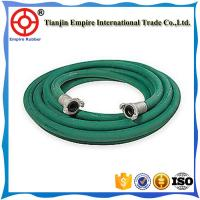 Quality 1/2 inch Rubber Sand Blasting Hose  -20 to 70 Degree C Reinforcement Multiple plies of heavy fabric for sale