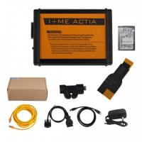 Quality 2018.7V BMW ICOM A3 BMW Diagnostic Tool with ISTA-D 4.11.30 ISTA-P 3.64.2 Engineer Programming for sale
