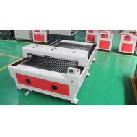 China Anti Rust Acrylic Sheet Cutting Machine , Steadily Stainless Steel Cutting Machine on sale