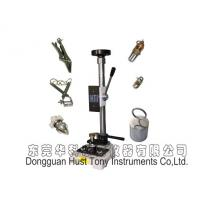 Buy cheap Professional Laboratory Testing Equipment / Button Pull Tester from wholesalers