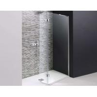 Buy Walk in Easy Access Shower Wall with Pivot Panel, AB 4517 at wholesale prices