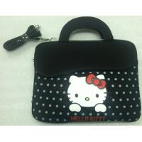 Quality 10inch Waterproof Neoprene Laptop Tote Micky Mouse Pattern With Zipper & Handle for sale