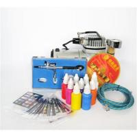 China Airbrush Nail Starter Kit on sale