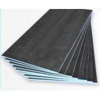 Buy cheap Insulation and waterproofing Fiberglass cement XPS tile backer shower base from wholesalers