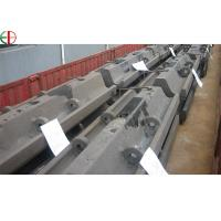 Quality Sand Cast Process Sag Mill Liners Deflector Liner Feed Head Steel Liners EB863 for sale