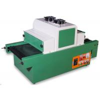 Buy cheap Table Top Auxiliary Equipment Plastic Bottles Uv Curing Machine 10M / Min product