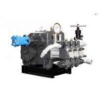 Buy Simple Operation BW-160/10  Portable Triplex Mud Pump For Geological Prospecting at wholesale prices
