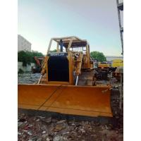 Quality D7g CATERPILLAR with Winch Agricultural tractors Bulldozer for sale D7g d7r for sale