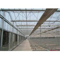Buy cheap Commercial / Agricultural Greenhouse Shading Systems Premium Shading Net from wholesalers