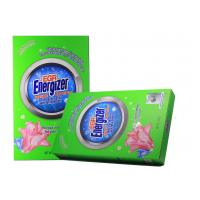 Quality Delicate Natural Laundry Detergent Powder 0.9kg , Fragrance Free Washing Powder for sale