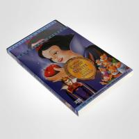 China wholesale disney Snow White and the Seven Dwarfs (DVD, 2001, 2-Disc Set, Special Edition) on sale