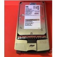 Quality Internal 73G FC HDD 293568-B22 300588-002 15000RPM Hard Drive Server for sale