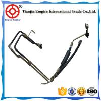 Quality OIL RESISTANT STEEL WIRE REINFORCED REEL AUTO POWER STEERING HOSE for sale