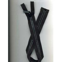 China Delrin Zippers on sale