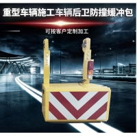 Quality Shock Absorption Anti Vehicle Barriers Electrostatic Spraying for sale