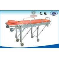 Quality Rise-And-Fall Ambulance Stretcher Chair For Hospital / Gymnasium for sale