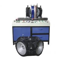 Quality Multi-angle Welding Machine 315  Workshop Machine(For Ball Valve) 7.4kw for sale