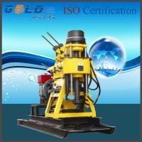 Easy operation engineering construction rotary driller drilling machine