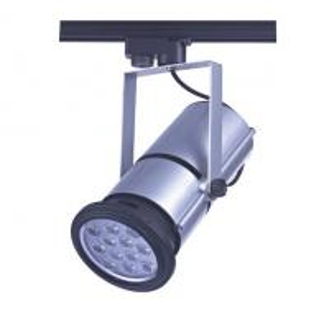 Quality Super Bright 12watt Outdoor Led Light Spotlights , Ac220v / Dc 12v / 24v for sale