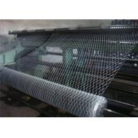 Quality Hexagonal Chicken Wire Netting with Reinforcement wire Construction Using for sale