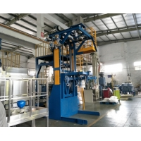 Quality Container Bag Weigh Filler Packaging Machine for sale
