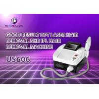 Quality E Light IPL RF 3 in 1 Multifunction Beauty Machine For Hair Removal CE for sale