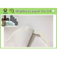 Buy cheap Wood Pulp Two Side White Cardboard Sheets One Side Coated For Printing from wholesalers