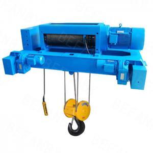 Quality Electric chain hoist crane hoist lifting electric winch 3 ton for sale