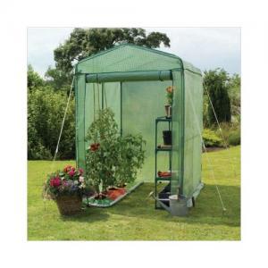 Quality Gardeman Walk-in Greenhouse LG5381 for sale