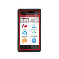 Buy cheap Launch X-431 PRO MINI 6.8inch Two Years Free Update Online Launch X431 PRO MINI product